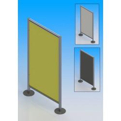 Robusta Aluminio R 2x1