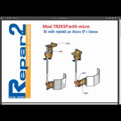 Protección TR2KSP