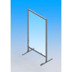 Visión Aluminio L 2x1