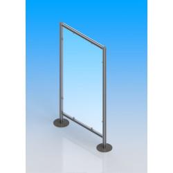Visión Aluminio R 2x1